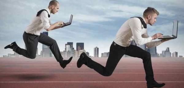 Как избавиться от конкурентов на работе
